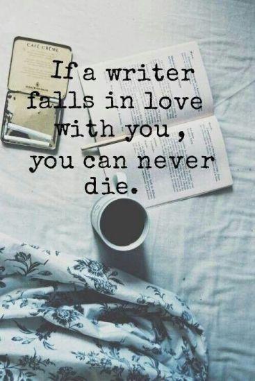 writer-love