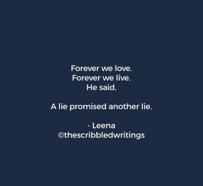 the-scribbled-writings-promises